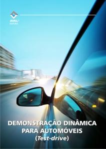 Demonstração Dinâmica de Automóveis (Test-Drive)